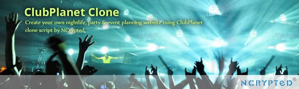clubplanet-clone-script