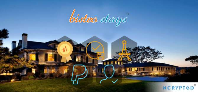 NCrypted launches the brand new Enterprise Edition of BistroStays BNB Vacation Rental Script