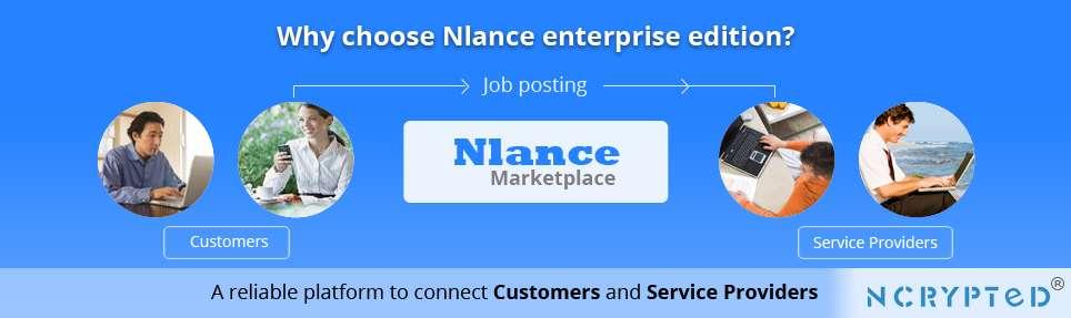 NLance - A Freelance Script