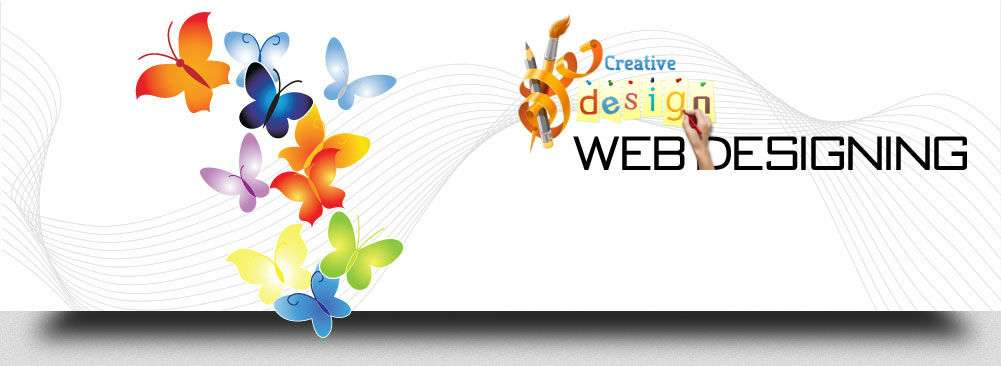 Attractive webdesign by NCrypted