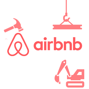 Build Website Like Airbnb