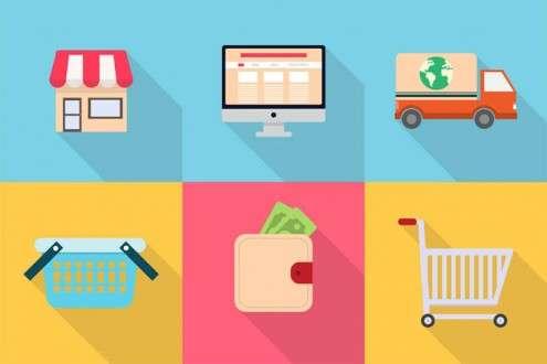 Multi-vendor eCommerce Store