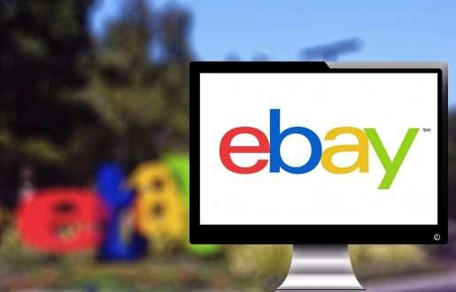 eBay Business Model
