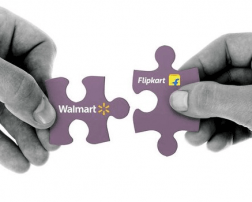 Warren Buffett admits he missed on Amazon, Google - How will Walmart-Flipkart deal affect eCommerce and startup world?
