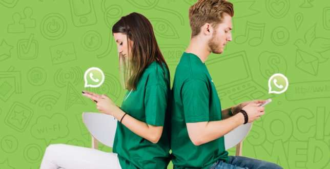 WhatsApp Business Model