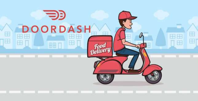 How does DoorDash Work?