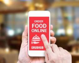 how does Grubhub work? A step by step explanation