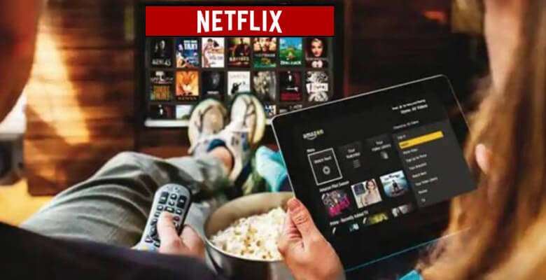 How Does Netflix Make Money?