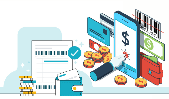 E-Wallet Startup Ideas