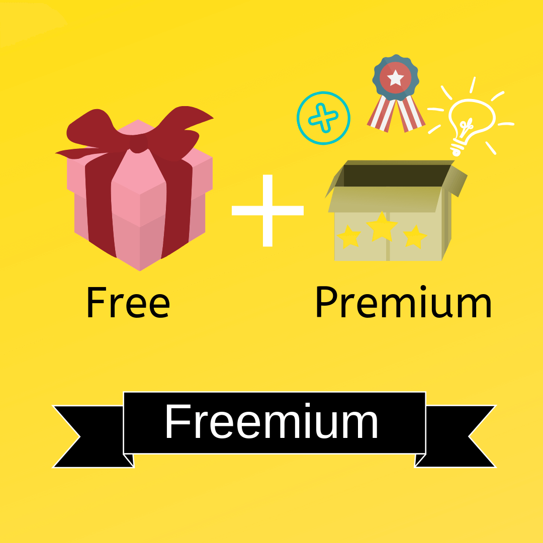 Freemium Business Model Definition