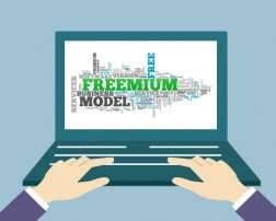 Analysis of The Freemium Business Model