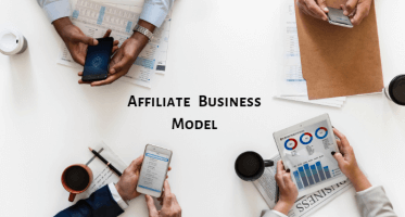 Affiliate Business Model