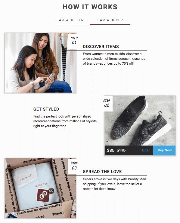 How does Poshmark Work?A Complete Walkthrough Explaining This Unique e-Commerce Platform