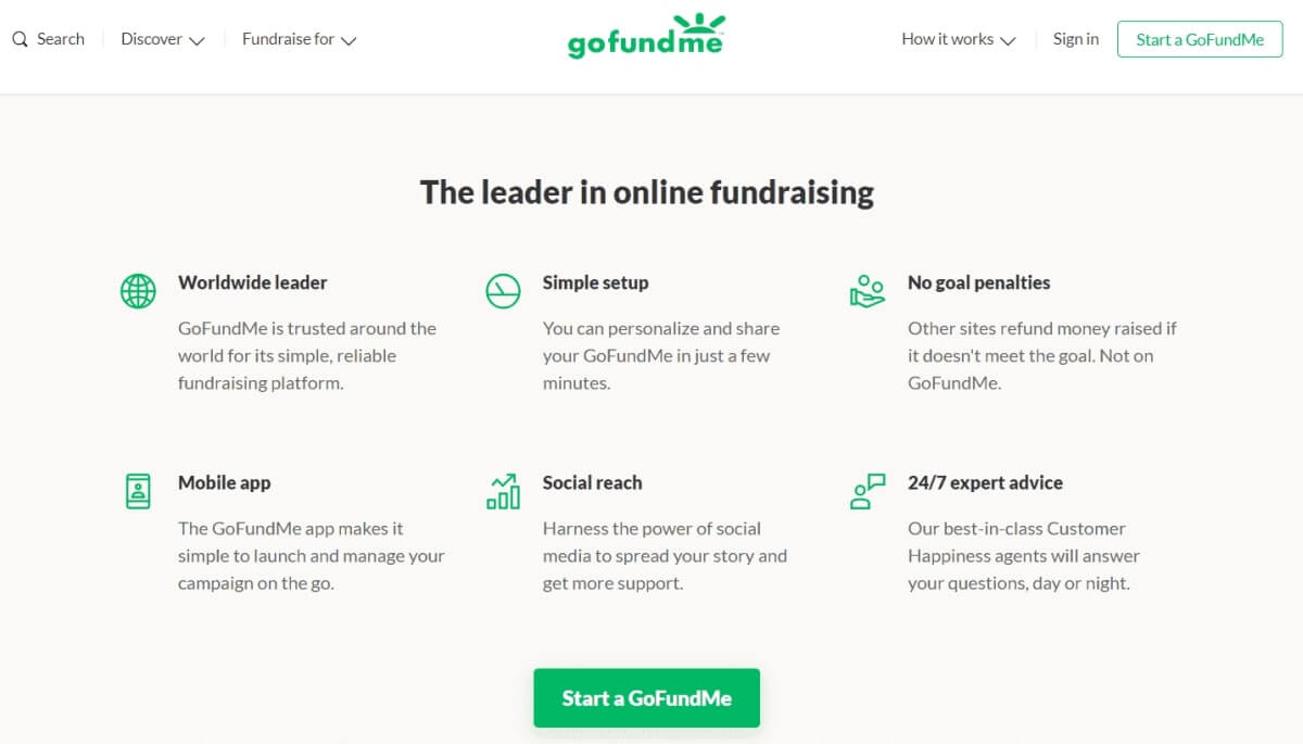 How Does GoFundMe Work? Everything You Need To Know About GoFundMe Business Model