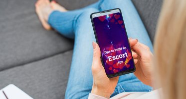 Tips to Build an Escort App