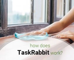 What is TaskRabbit and how does TaskRabbit work? Let us scrutinize about it