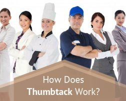 Let us pin the significant outlines of How does Thumbtack work