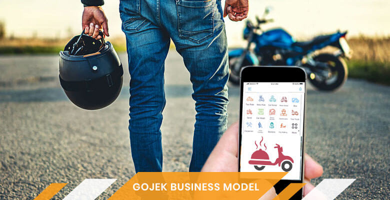 How Does Gojek Work?