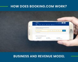 How does Booking.com Work? – Business and Revenue Model