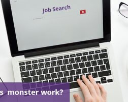 How Does Monster Work and Make Money?