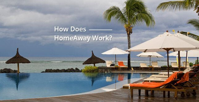 How does HomeAway Work