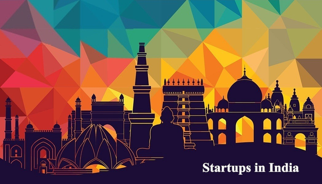 Indian Startups - First Class