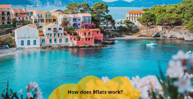 how does 9flats work?