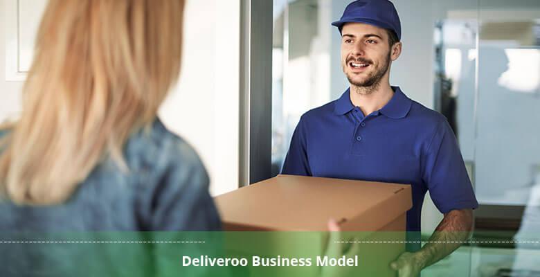 Deliveroo Business Model