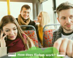How does Flixbus Work