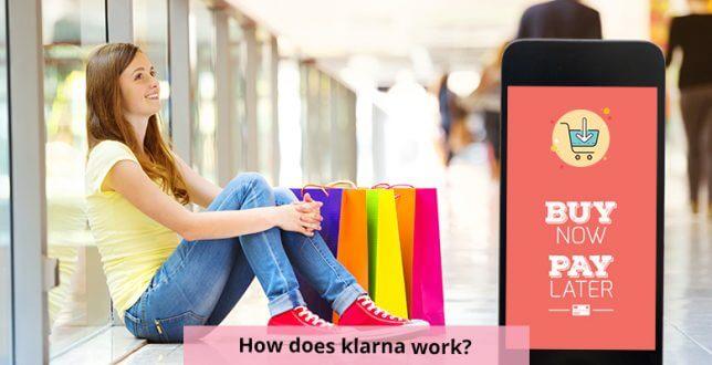 How does Klarna Work