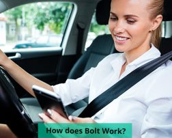 How does bolt work