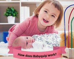 how does babyquip work?
