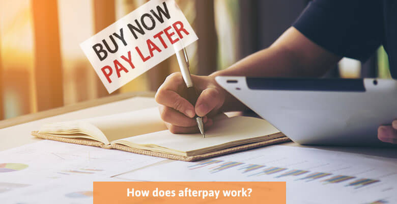 How does Afterpay Work