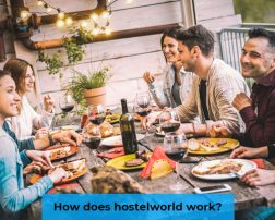 How Does Hostelworld Work