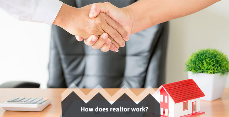 How does Realtor Work