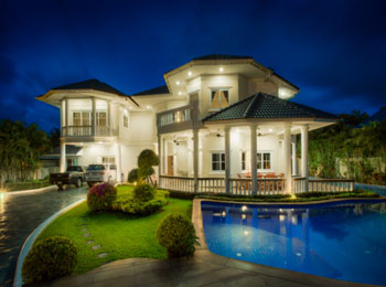 Vacation rental websites design