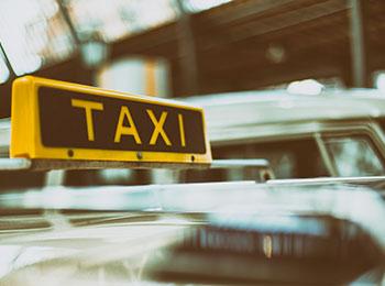 Taxi Booking On Demand App Development