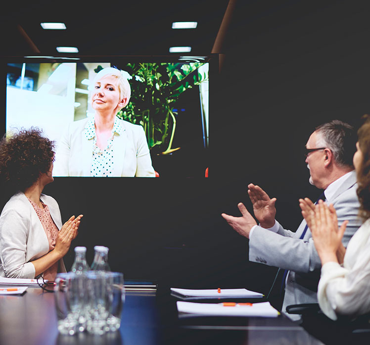 Extensive Offeringsof NCT VCT Video Conferencing Software Empowering Secure, Remote Workspaces