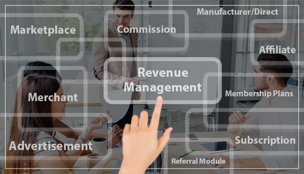 Bookitt Revenue Model