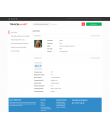 TradeMart - seller dashboard