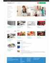 TradeMart - homepage