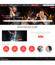 Soundify - Homepage
