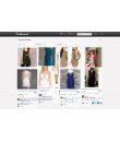 Fashmark - search result page