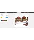 Product Screen - Fashmark