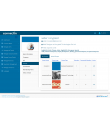 ConnectIn Admin - User dashboard group