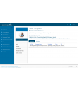 ConnectIn Admin - User dashboard