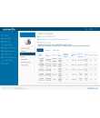 ConnectIn Admin - User dashboard job