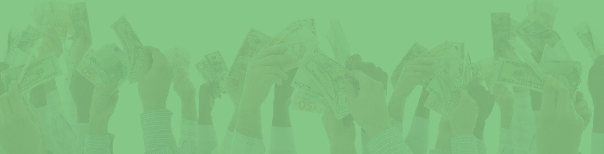 Donation Crowdfunding Script