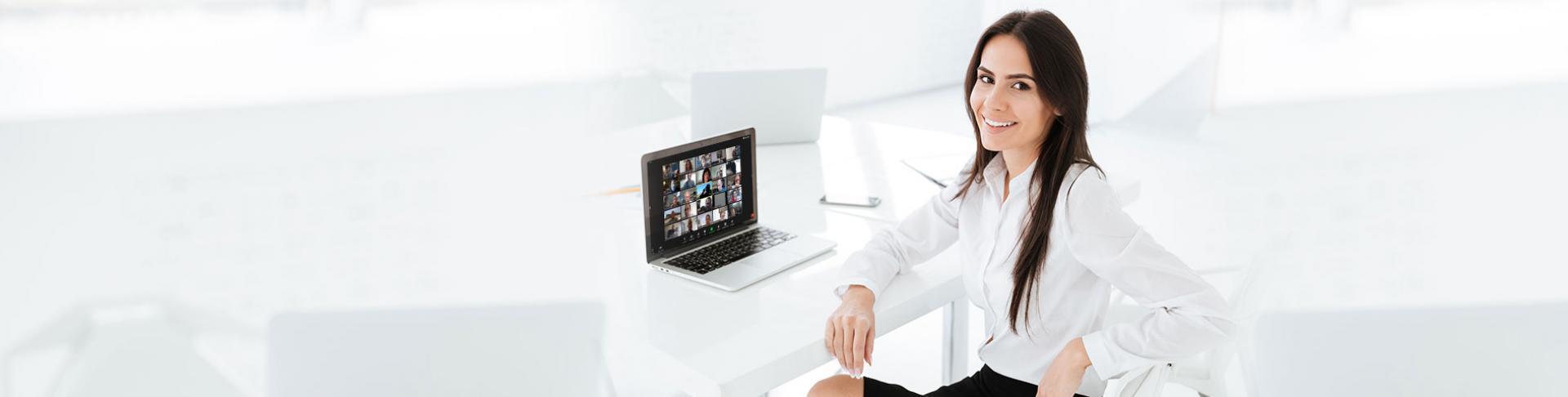 Video Conferencing Script